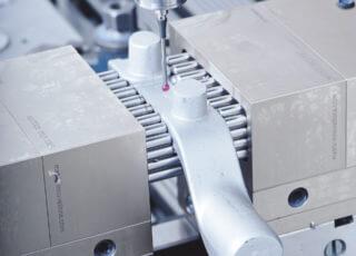 Matrix clamp - Hyfore