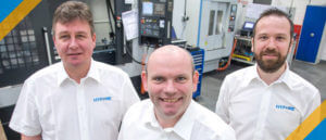 Hydraulic fixtures specialists - Hyfore Workholding