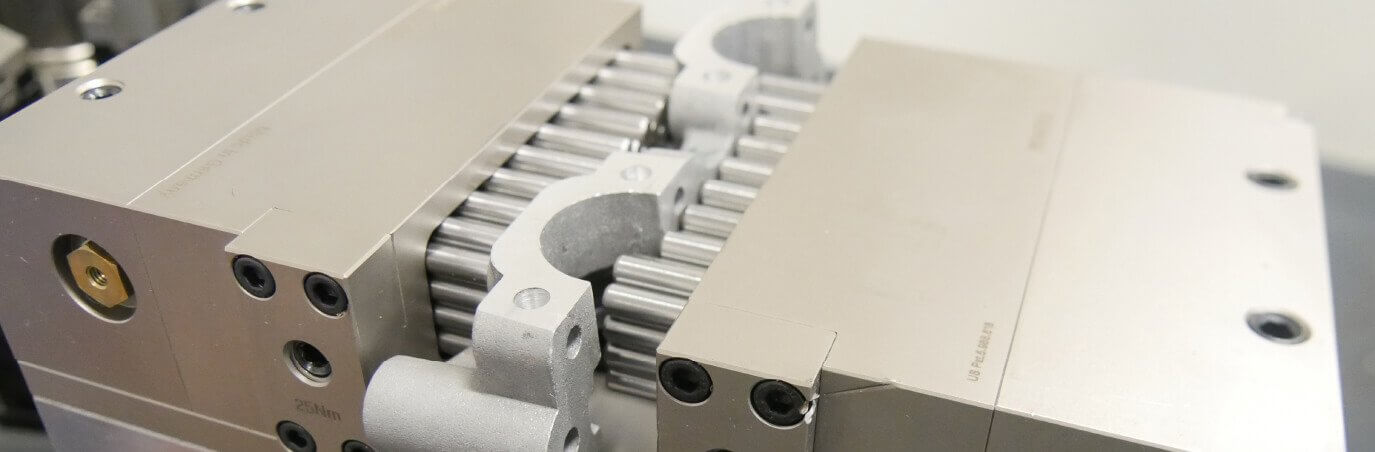 Advanced Workholding