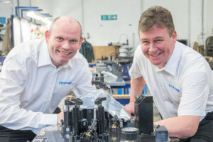 Hyfore workholding solutions