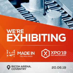 Made in the Midlands 2019